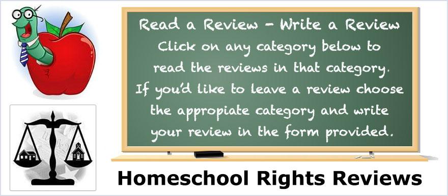 Homeschool Rights
